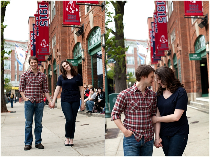 deborah zoe photography boston fenway park engagement session new england wedding photographer0030