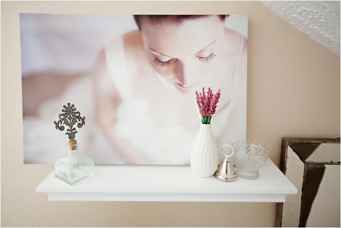 deborah zoe photography home office pink office new england wedding photography DIY home office0011