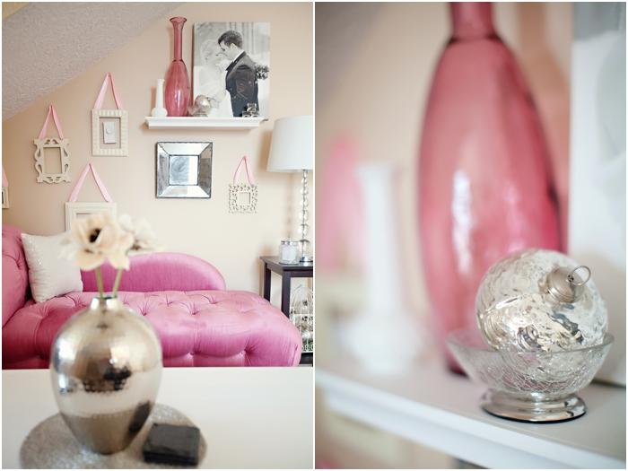 deborah zoe photography home office pink office new england wedding photography DIY home office0013