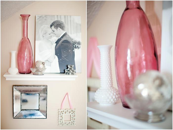 deborah zoe photography home office pink office new england wedding photography DIY home office0017