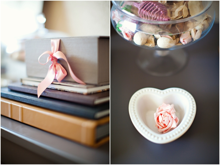 deborah zoe photography home office pink office new england wedding photography DIY home office0018