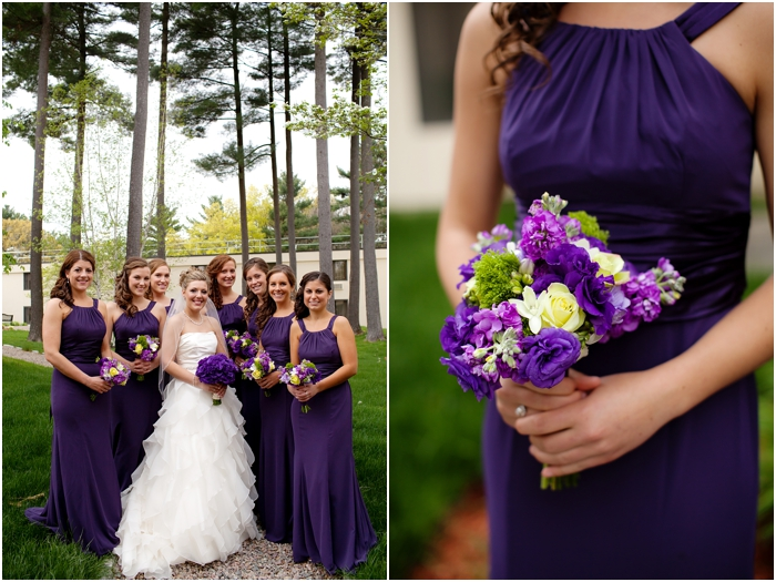 deborah zoe photography massachusetts wedding photographer purple wedding details doubletree bedford00008