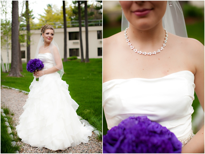 deborah zoe photography massachusetts wedding photographer purple wedding details doubletree bedford00011
