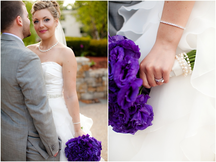 deborah zoe photography massachusetts wedding photographer purple wedding details doubletree bedford00025