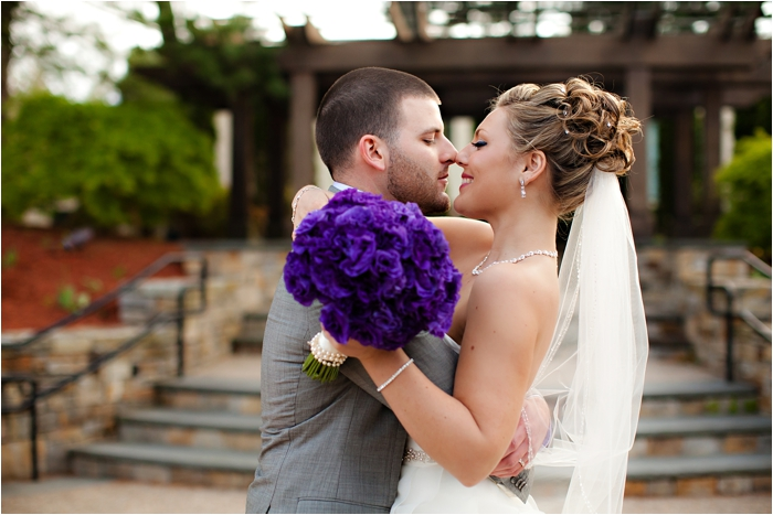 deborah zoe photography massachusetts wedding photographer purple wedding details doubletree bedford00028