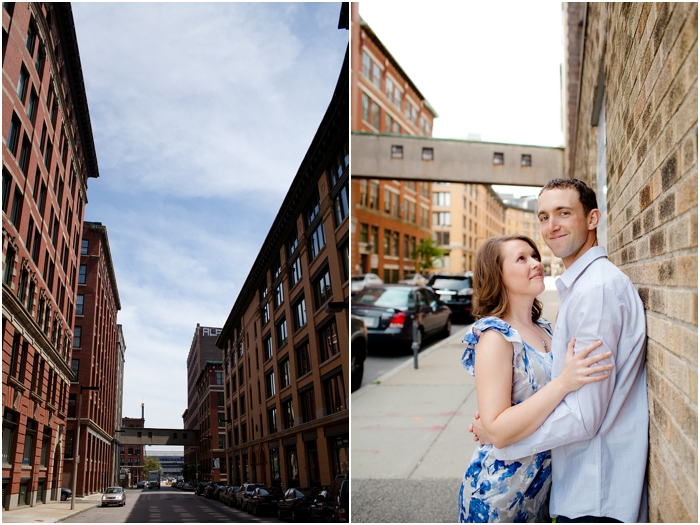 fort point channel engagement boston engagement session boston wedding photographer deborah zoe photography0001