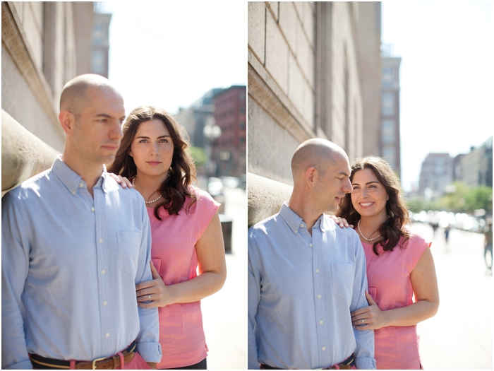 deborah zoe photography boston engagement session copley square engagement session boston public library engagement session boston wedding0005