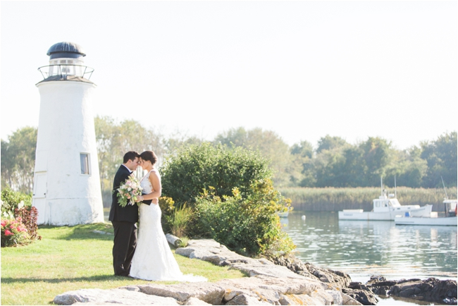 Coastal Maine wedding at Nonantum Resort photographed by Deborah Zoe Photography.