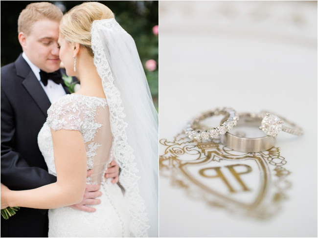 Boston Fairmont Copley Plaza wedding photographed by Deborah Zoe Photography.