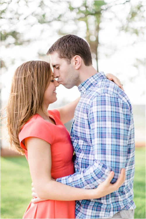 An East Boston Engagement Session by Deborah Zoe Photography.