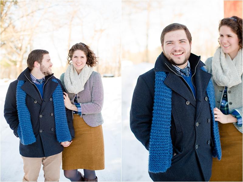 endicott park engagement session winter wonderland portraits snow inspired danvers0010.JPG