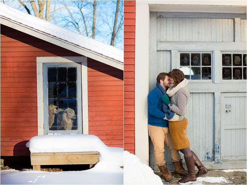endicott park engagement session winter wonderland portraits snow inspired danvers0037.JPG