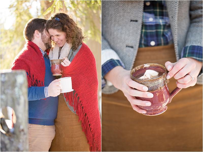 endicott park engagement session winter wonderland portraits snow inspired danvers0059.JPG