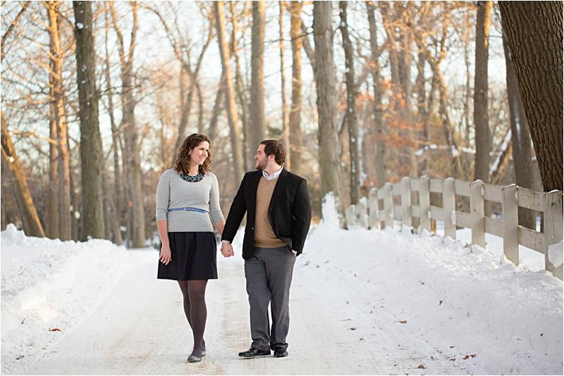 endicott park engagement session winter wonderland portraits snow inspired danvers0066.JPG