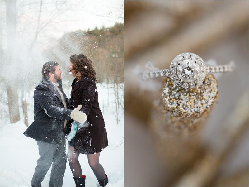 endicott park engagement session winter wonderland portraits snow inspired danvers0083.JPG