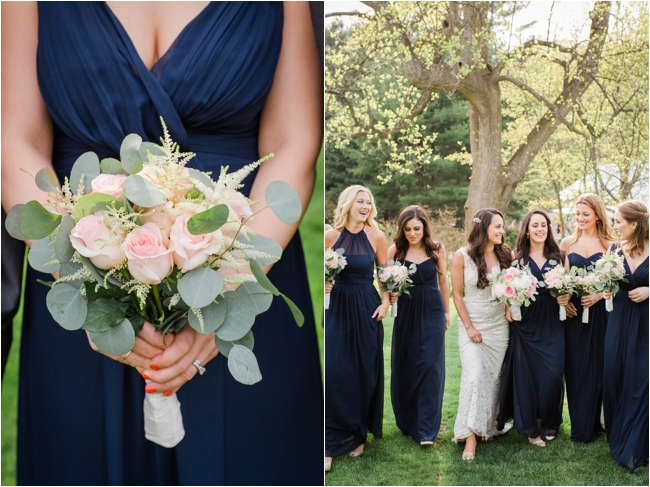 A Wedding At Moraine Farm by Deborah Zoe Photography.