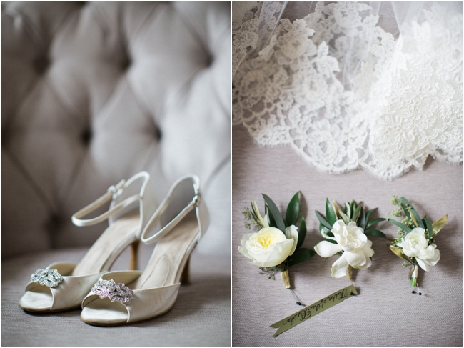 A Fairmont Copley Plaza Wedding by Deborah Zoe Photography.