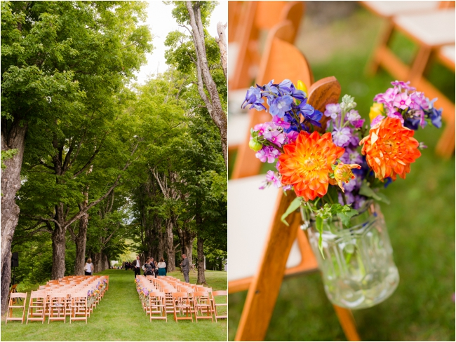 A Reading Farms Estate Wedding