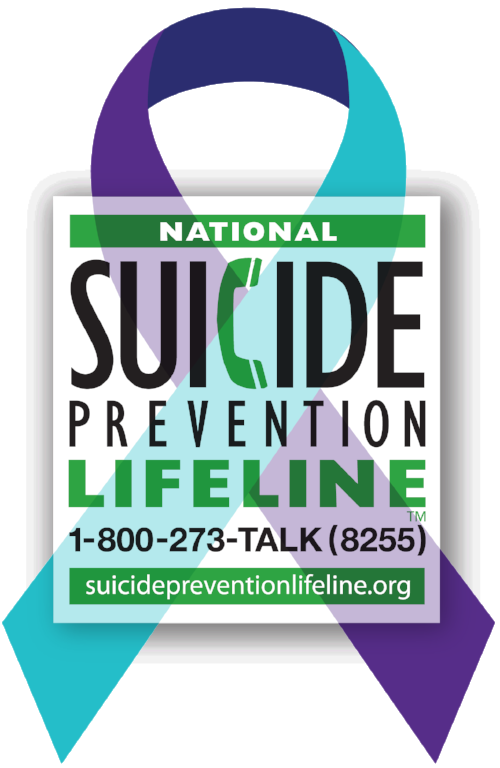 talk now - The National Suicide Prevention Lifeline provides 24/7, free and confidential support for people in distress, and prevention and crisis resources for you or your loved ones1-800-273-8255