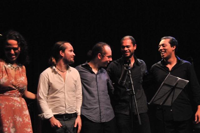 Festival Quai Jazz