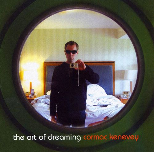 The Art Of Dreaming 2008 - 1. Relax2. The Night We Called It A Day3. Moloko Soup4. Til Na Nog/The Nearness of You5. In The Extraoutosphere6. I Fall In Love Too Easily7. The Dreamer8. This Is It9. Centerpiece10. All Of You11. All The Way12. I've Grown Accustomed To Her Face13. Snuezy Bloos