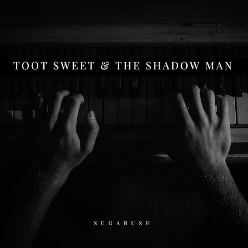 Toot Sweet & The Shadow Man 2015 - Percussion and Vocals with this 8-piece New Orleans Outfit