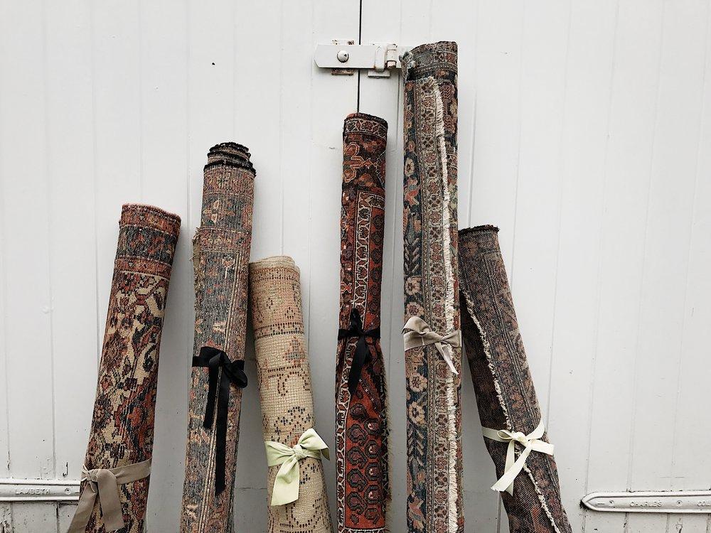 beaux rugs 143