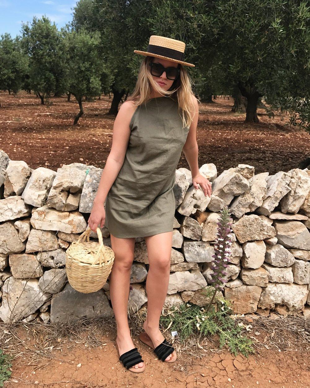 Beaux Italian Summer || thebeauxjournals.com