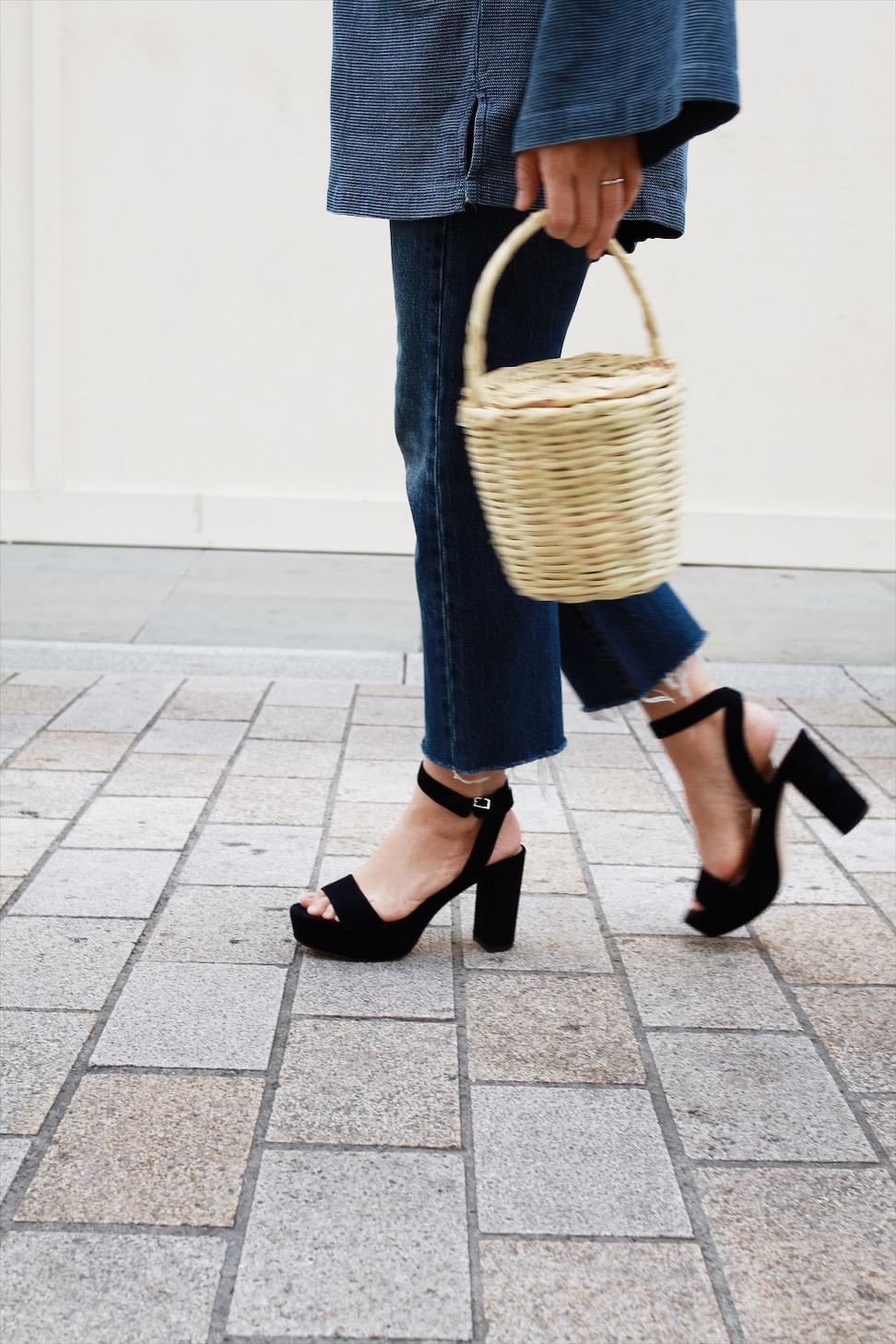 Beaux Style Diary: Kimonos || thebeauxjournals.com