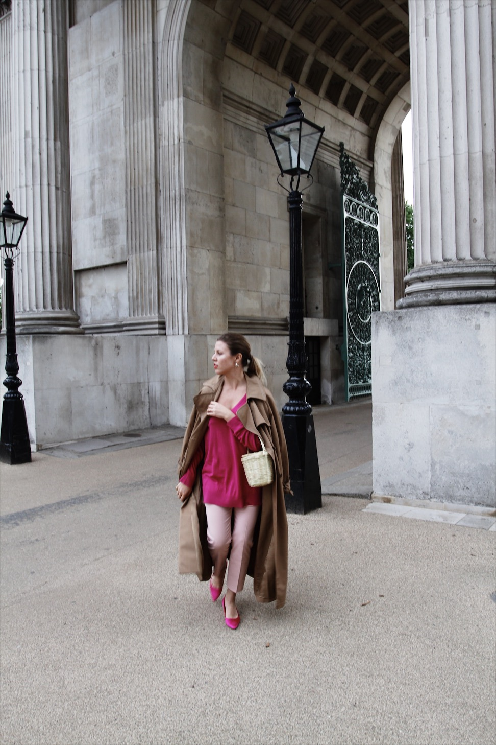 Pink Femme || thebeauxjournals.com