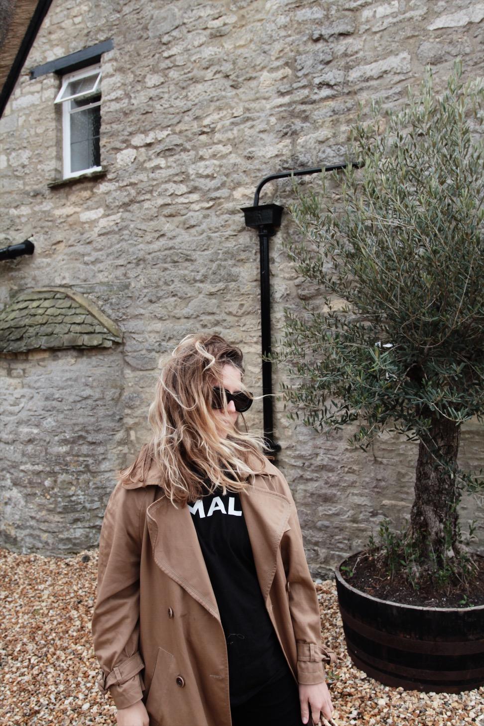 Beaux Style || Beaux Cotswold Weekend