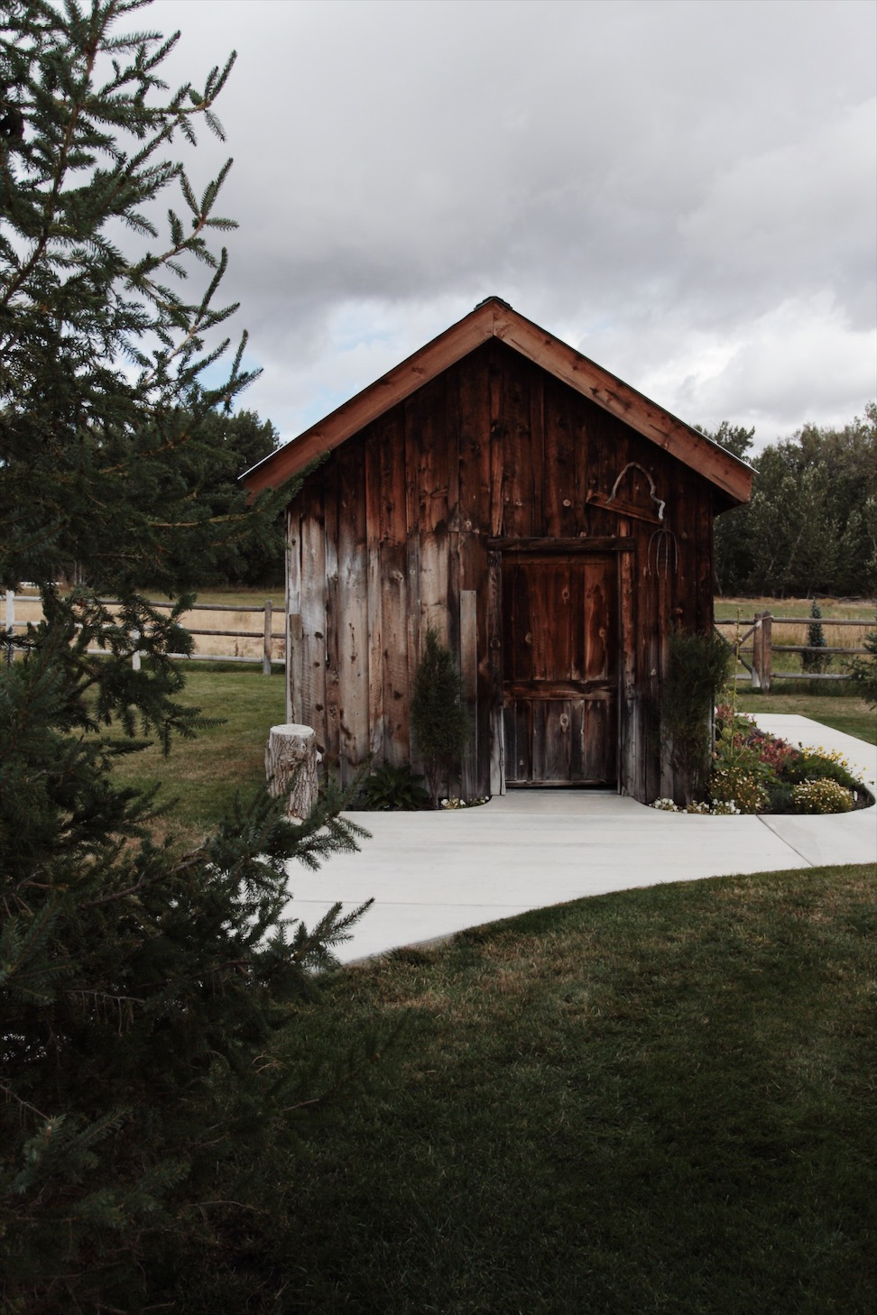 Sun Valley Farmhouse || The Beaux Journals