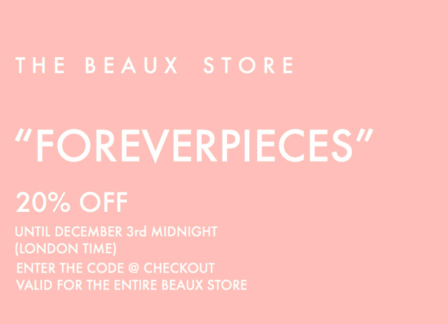 The Beaux Store Black Friday.jpg