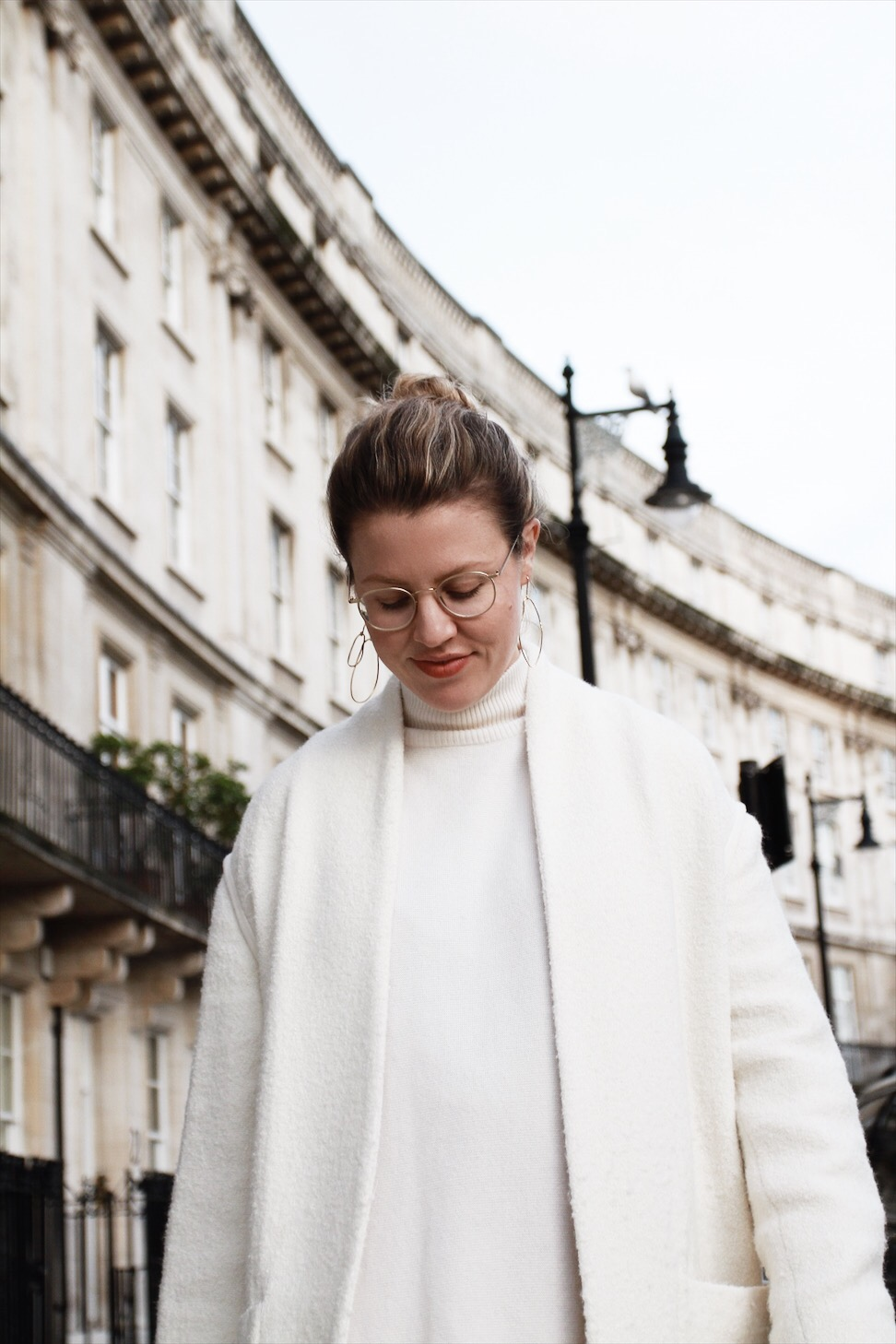 Winter Whites || The Beaux Journals
