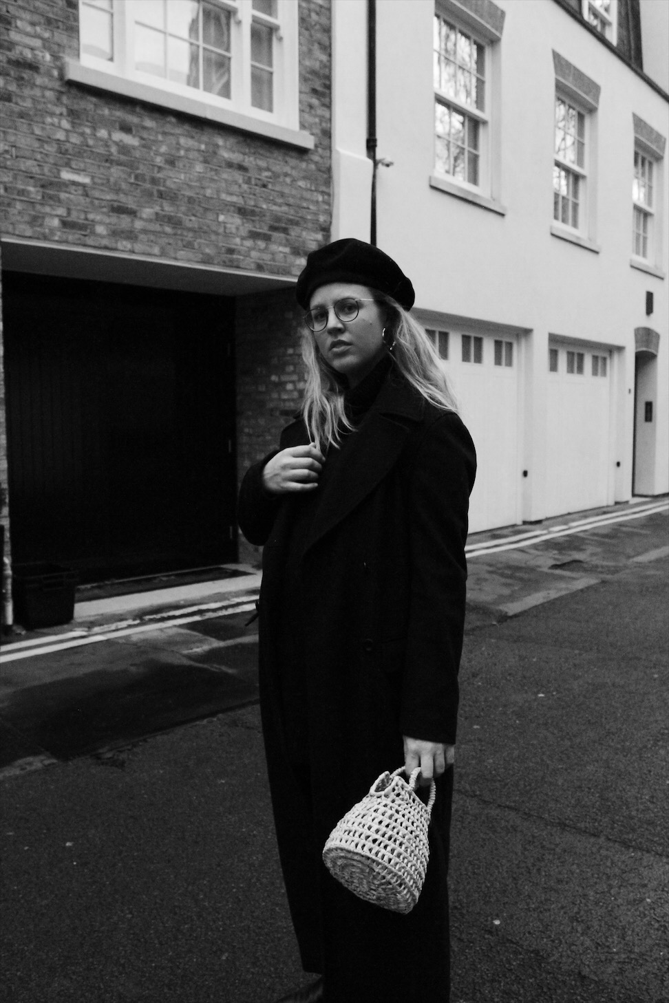 Berets and Turtlenecks || The Beaux Journals.JPG