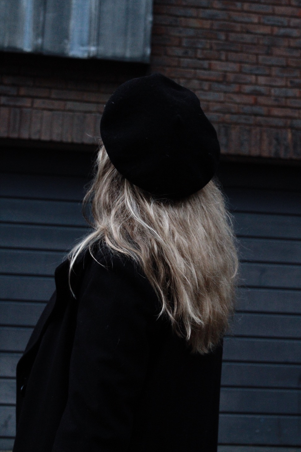 Berets and Turtlenecks || The Beaux Journals