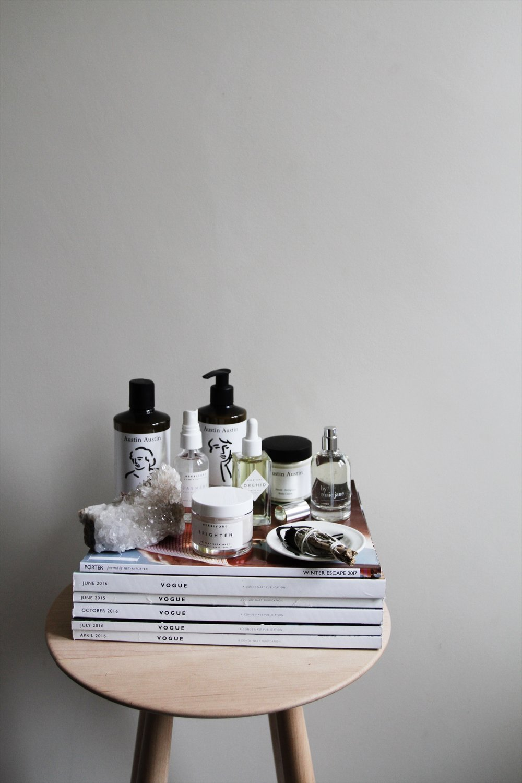 The Beaux Clean Pregnancy Beauty Edit || The Beaux Journals