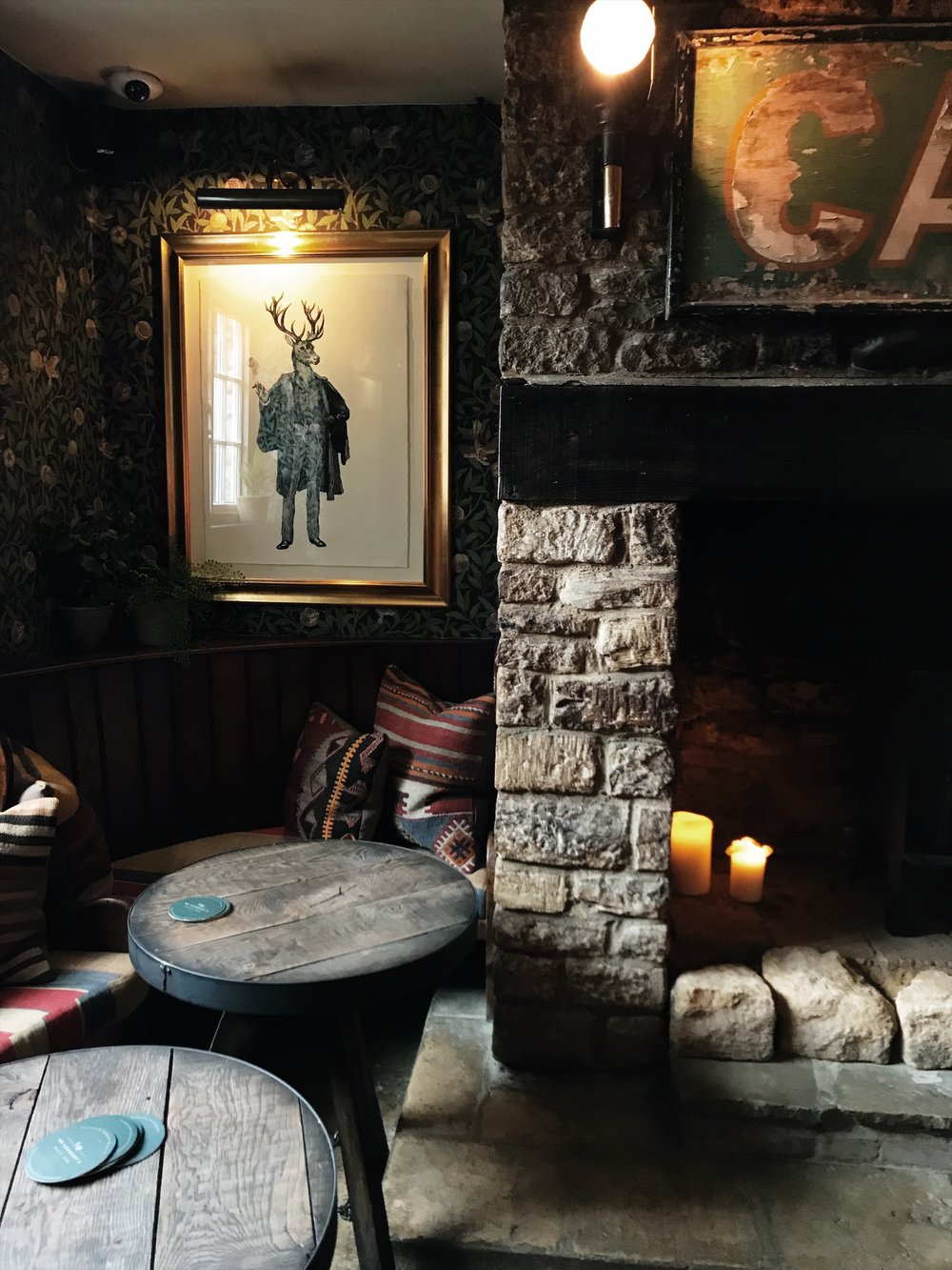 The Beaux Guide to the Cotswolds
