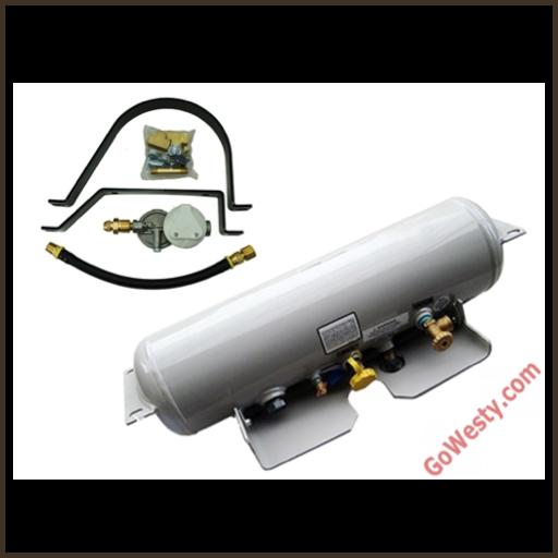 vanagon propane tank