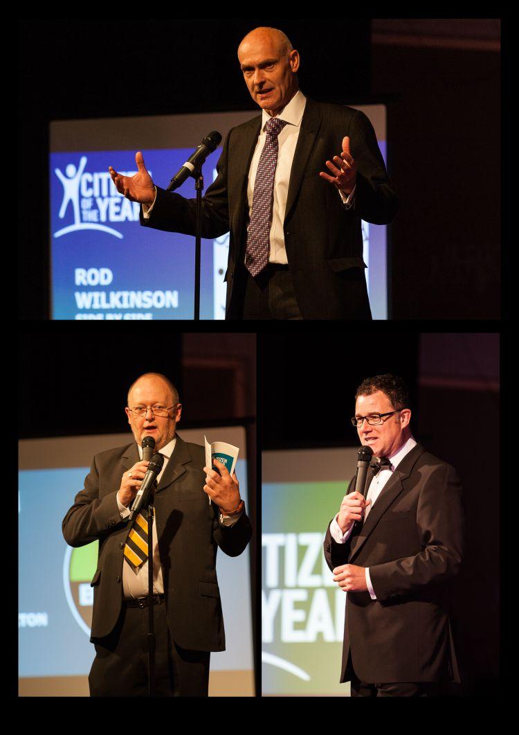 Event emcee, presenter and speakers.jpg
