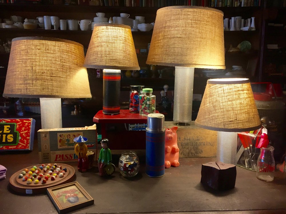 thermos lamps