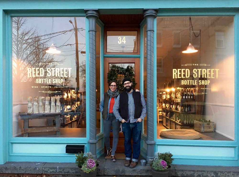 reed street bottle shop coxsackie