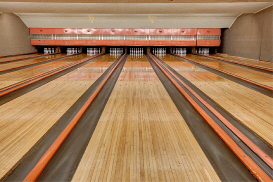 catskills bowling alley for sale