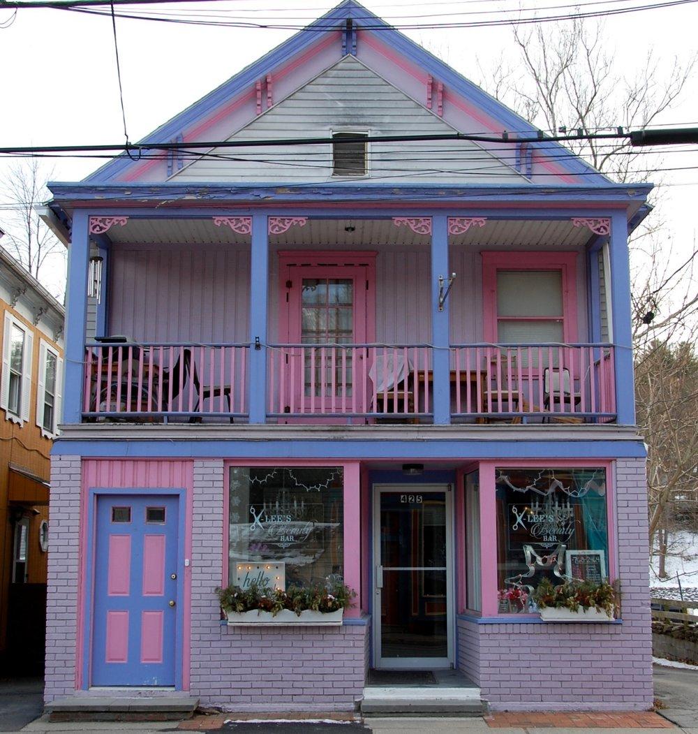 K-Lee's Beauty Bar, Rosendale, NY