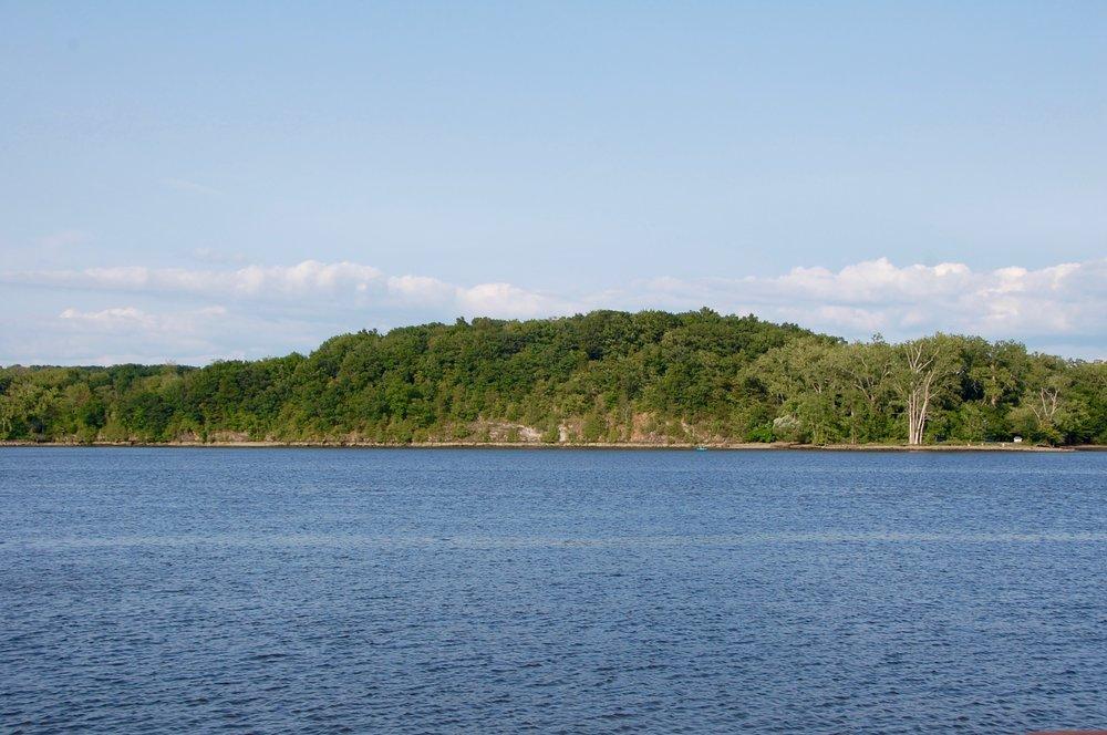 Coxsackie Riverside Park