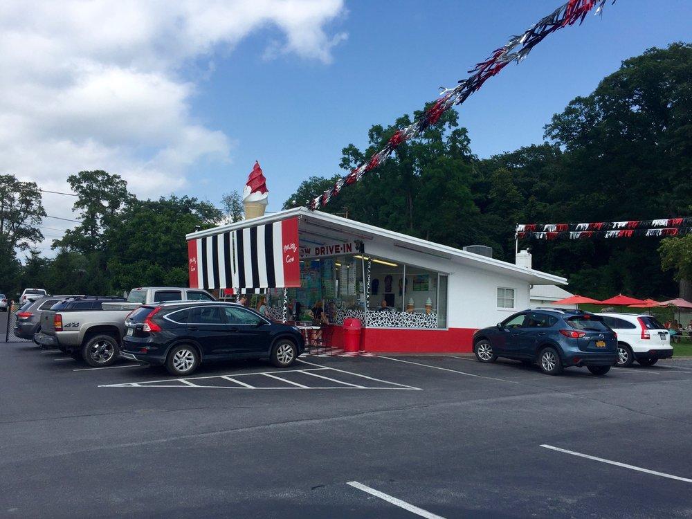 Jolly Cow Ice Cream Kingston