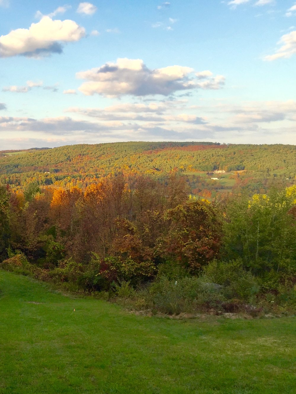 Fall Foliage in the Catskills: The Best Place to See the Leaves ...