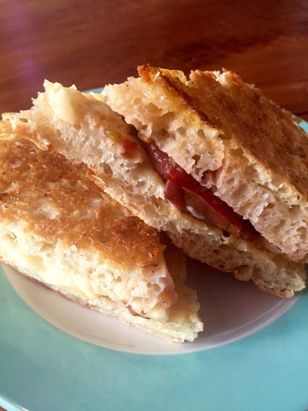 hilo catskill sandwiches