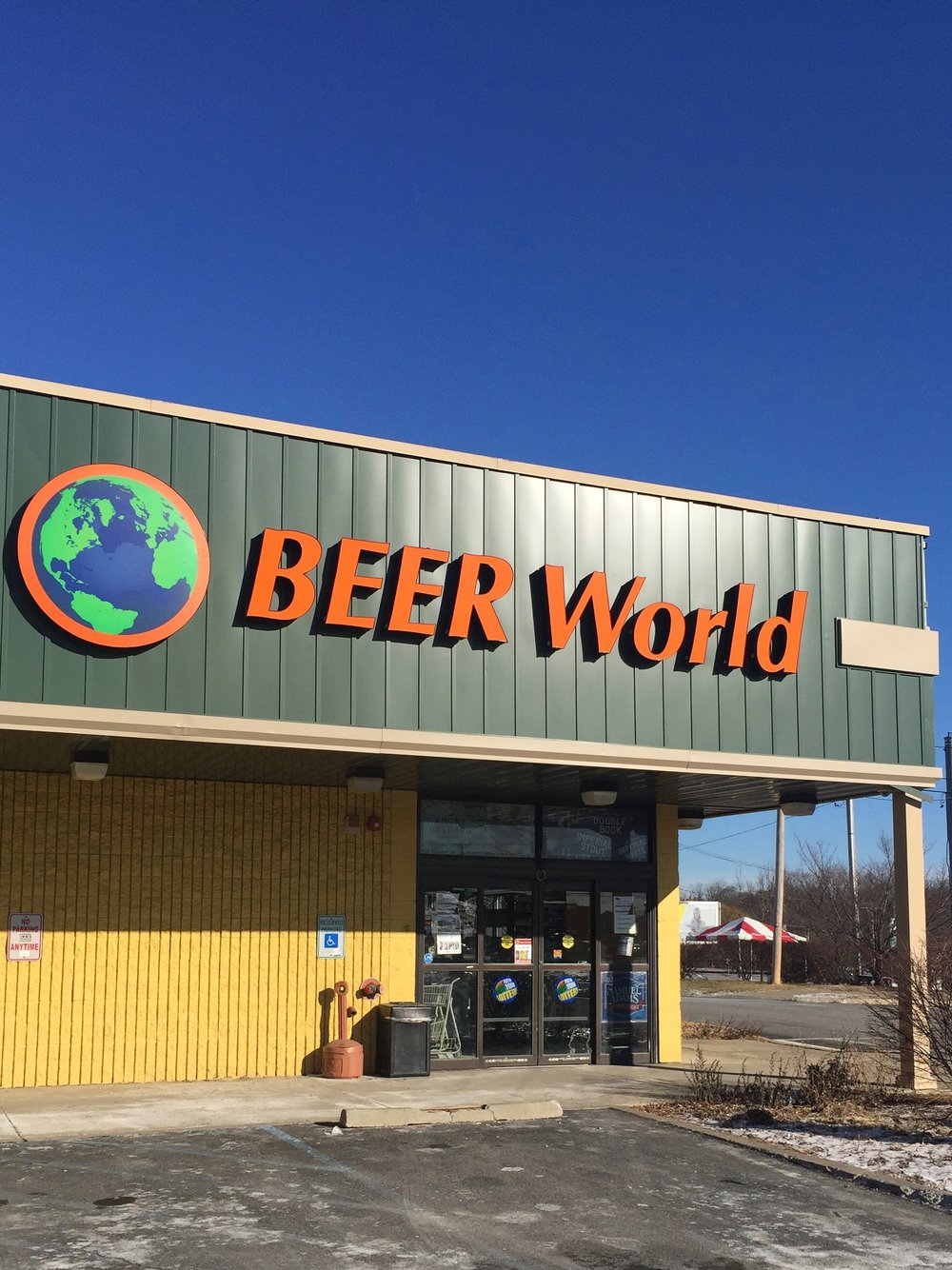 Beer World Catskill