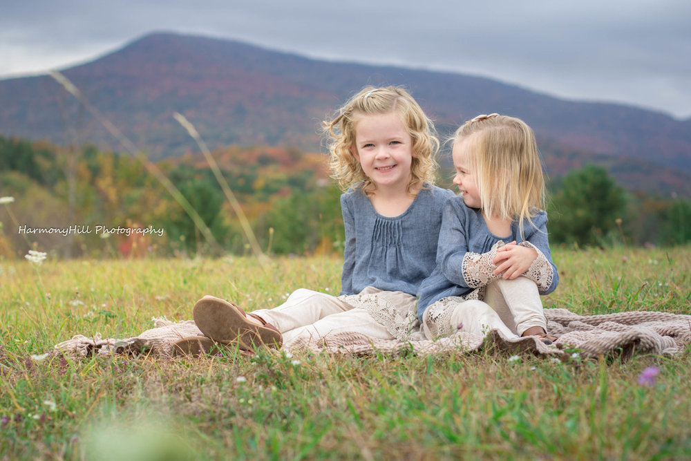 Catskills child photographer: HarmonyHill Photography by Christine McIlhenny